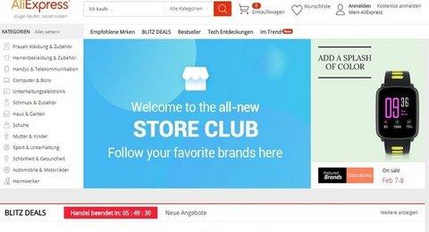 bff75884d005aa Habt ihr schon mal etwas in einem China-Shop wie AliEpxress oder Wish online  bestellt