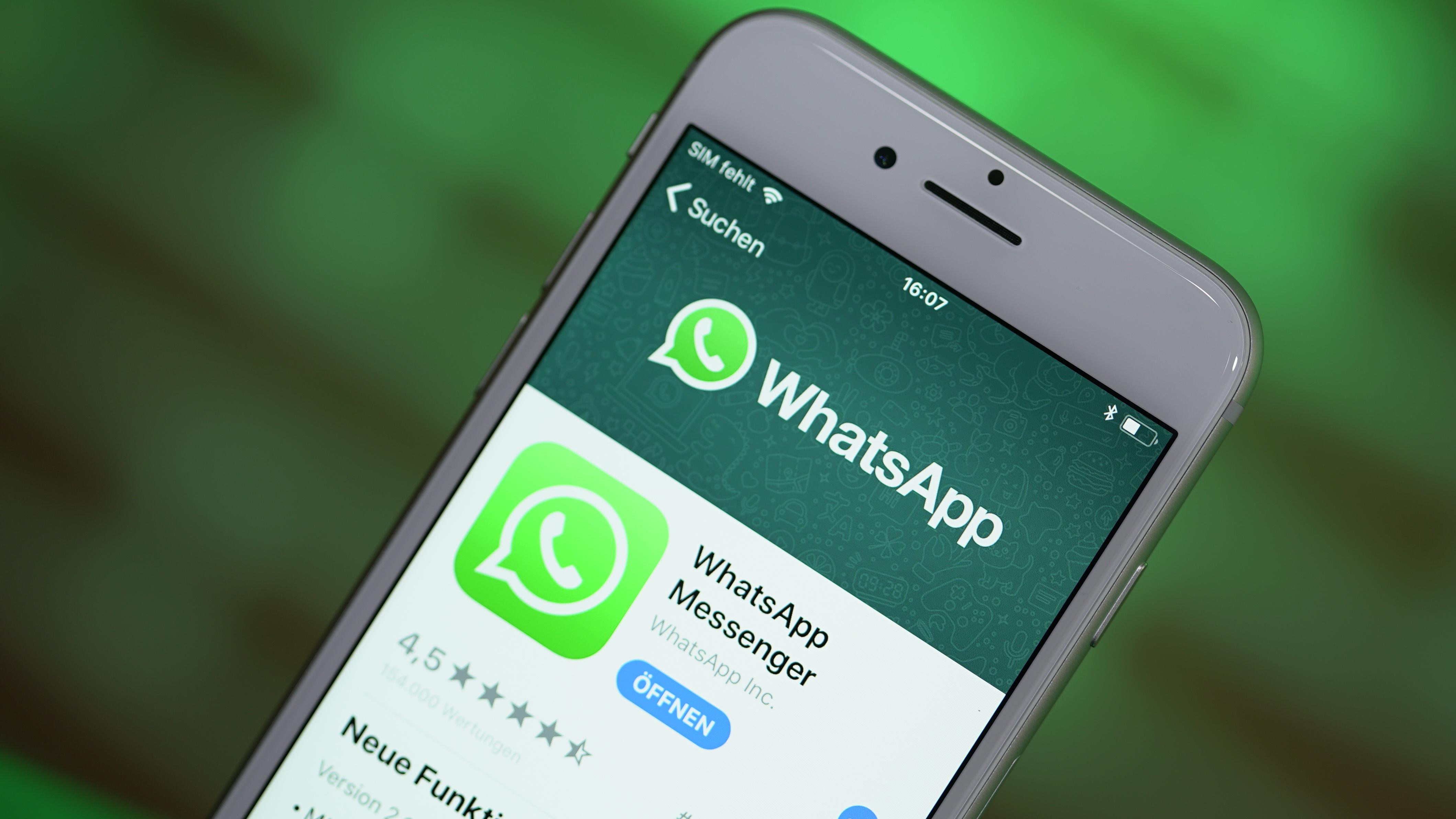 whatsapp lesen ohne zu öffnen