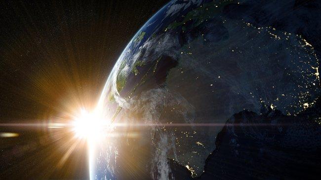 Quiz Wie Gut Kennen Sie Unser Sonnensystem