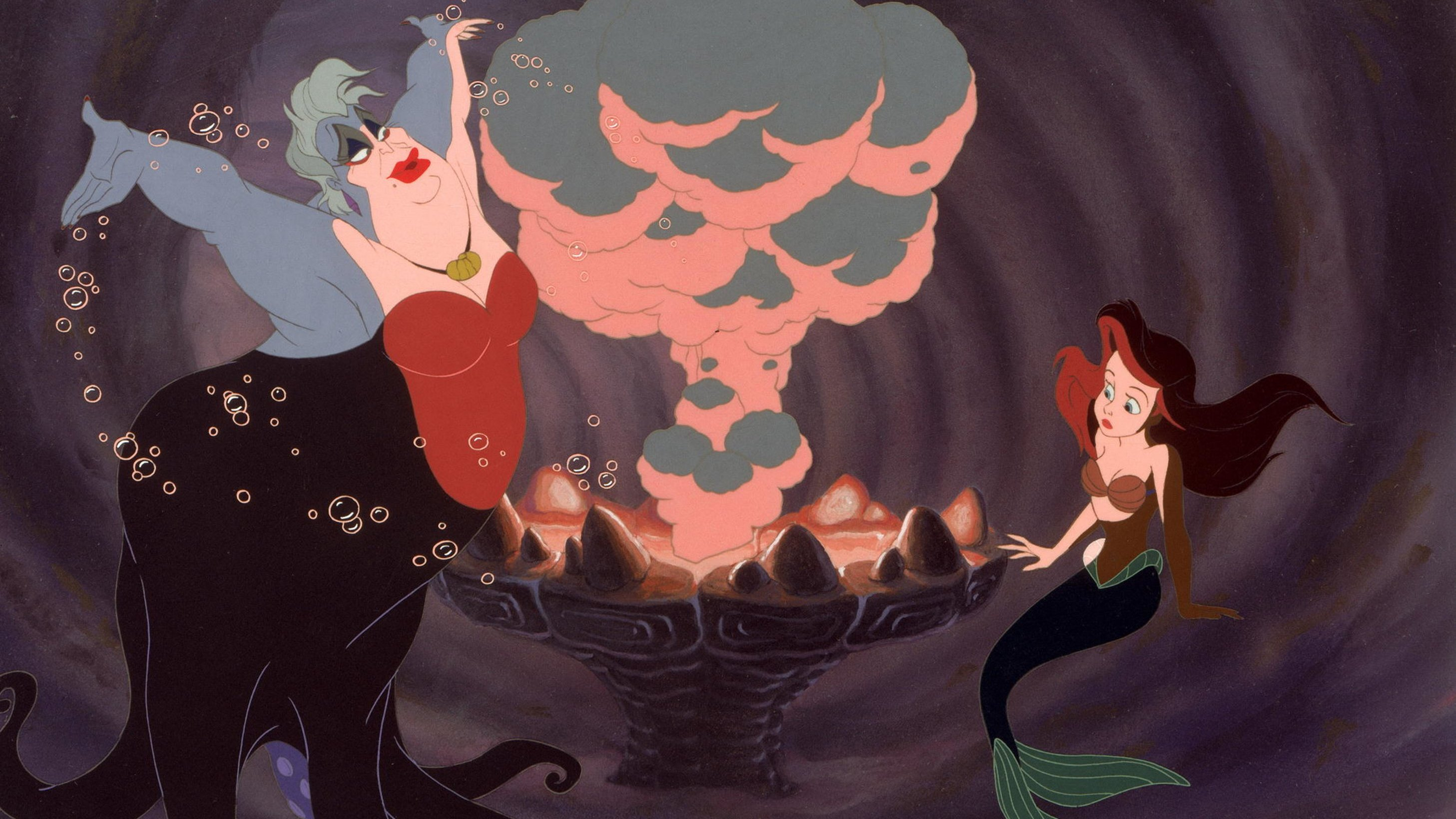 Wie gut kennst du die Disney-Bösewichte? · KINO.de