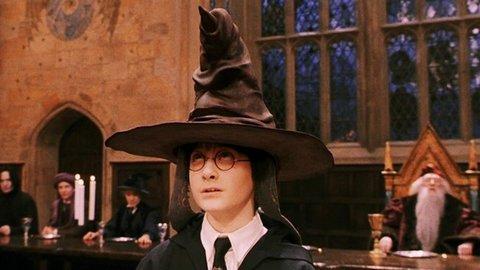 Harry Potter Haus Test Ravenclaw Hufflepuff Gryffindor Oder Slytherin Familie De